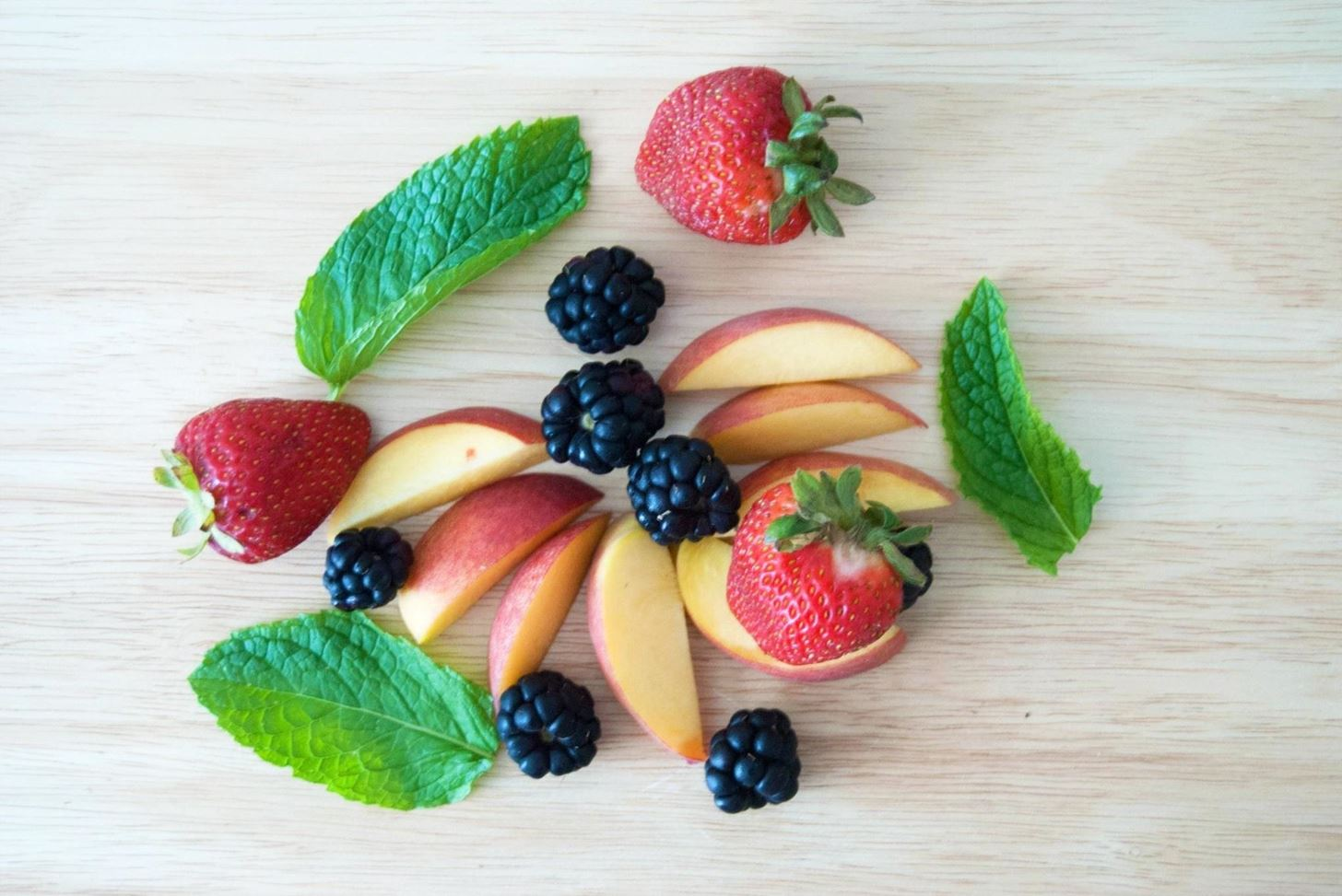 10 Ways to Take Your Summer Fruit Salad from Mediocre to Masterpiece