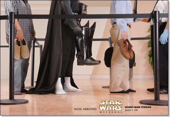 Star Wars Weekends