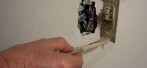 Kill bugs in wall holes with Diatomaceous Earth
