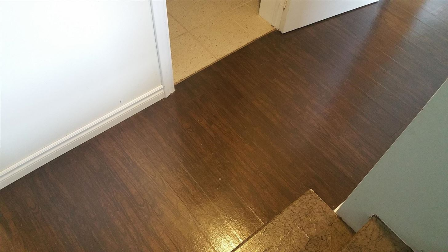 Paper Bag Flooring How To Create A Durable Beautiful