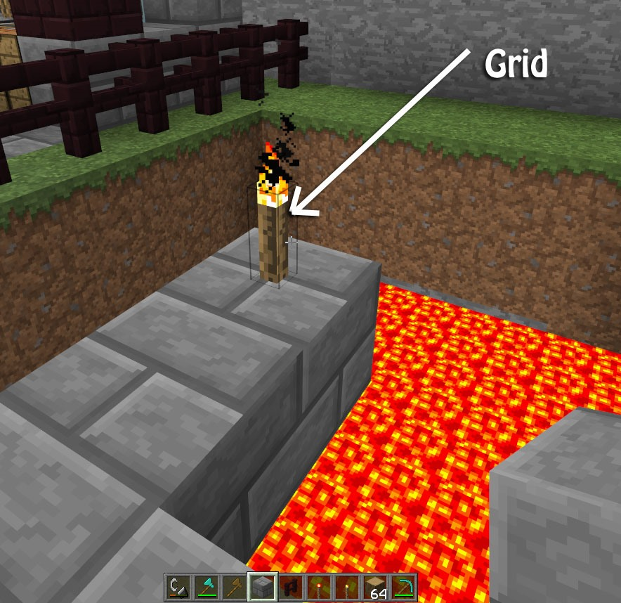 20 tricks you didnt know you could do in minecraft minecraft tip 2 forumfinder Images