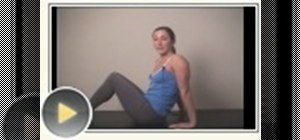 Tone and lengthen your legs with dance exercises