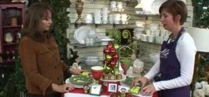 Make your table over for the holidays