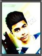 Shisub Joshi