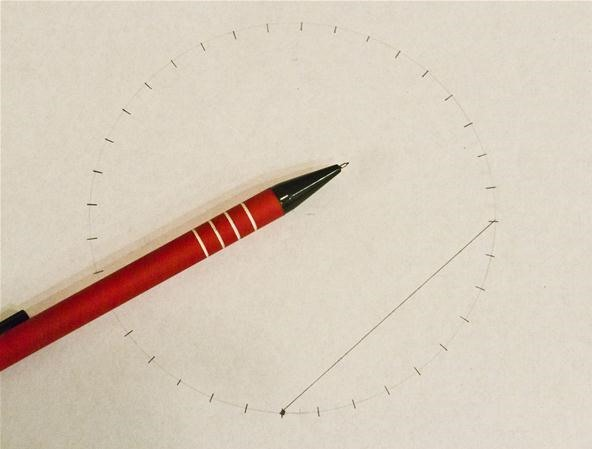 How to Create Concentric Circles, Ellipses, Cardioids & More Using Straight Lines & Circles