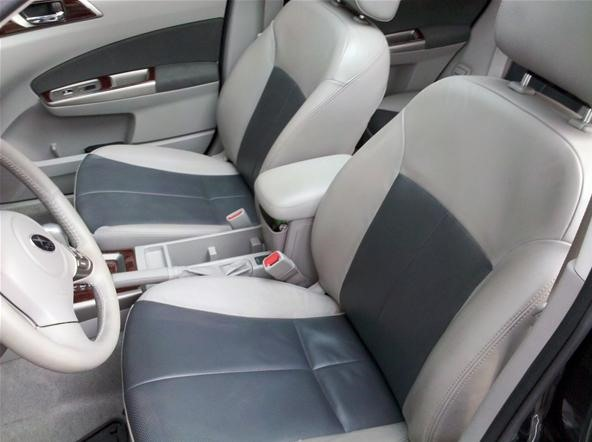 How to Paint Your Car's Interior for a Two-Tone Look