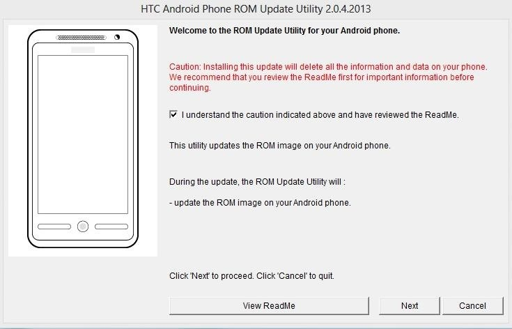 How to Return Your Rooted & Unlocked HTC One Back to Factory Settings for Warranty Repairs