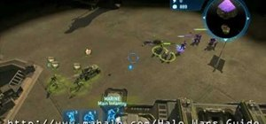Walkthrough Halo Wars - Mission 6: Dome of Light