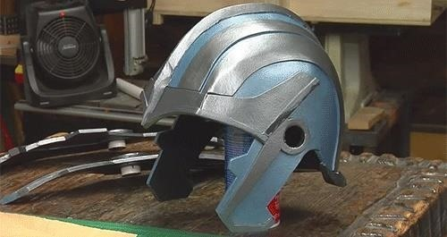How to Make a 'Thor - Ragnarok' Costume That Will Rock Halloween