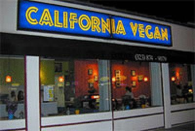 Top Vegetarian Spots near Santa Monica, CA