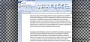 Scroll with the Speech Recognition tool in Windows 7