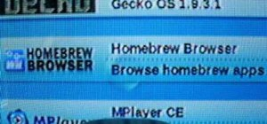How to Get the Wii Opera Browser / homebrew channel for free