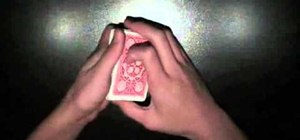 "Perform the ""Synapse"" and enhance your card-handling skills as a magician"