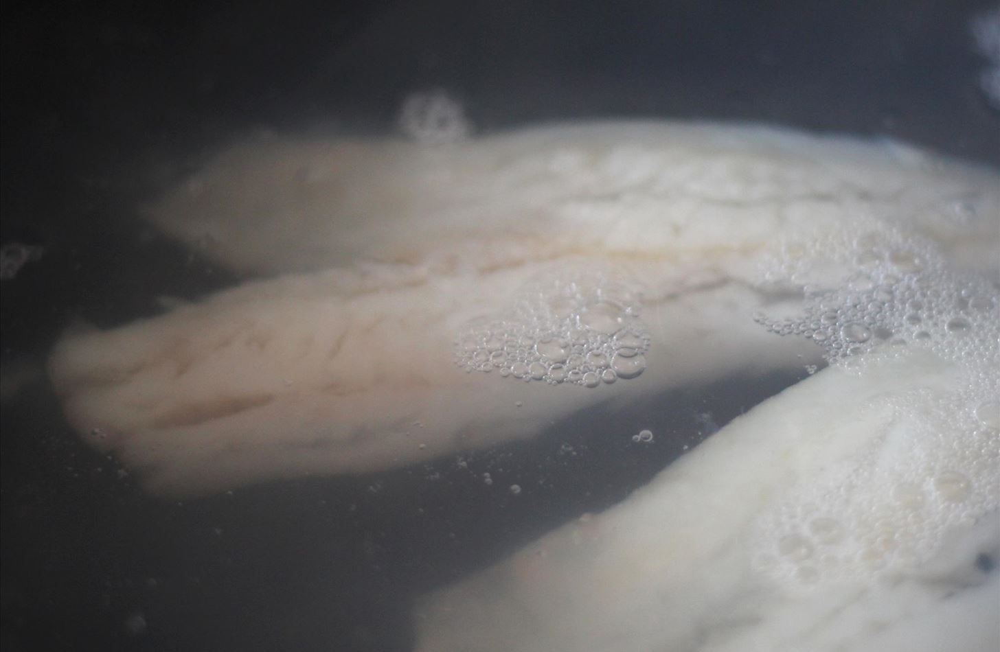 Make Perfectly Moist Fish with the No-Cook Poaching Method