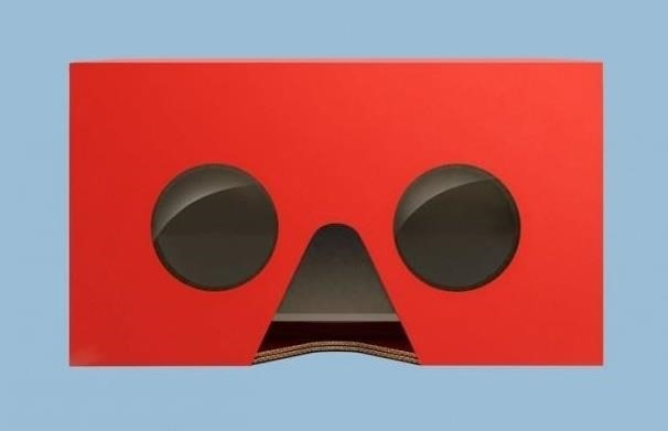McDonald's Is Making Happy Meal Boxes That Transform into VR Headsets