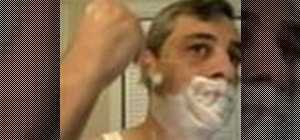 Shave with a single blade razor that's right for you