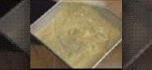 Make almond cake