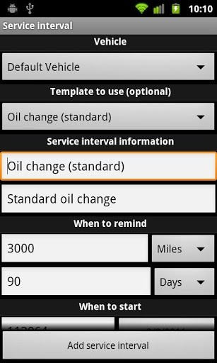 keep track of your vehicle s fuel consumption mpgs with these free