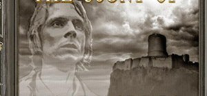The Count of Monte Cristo: new adventure game