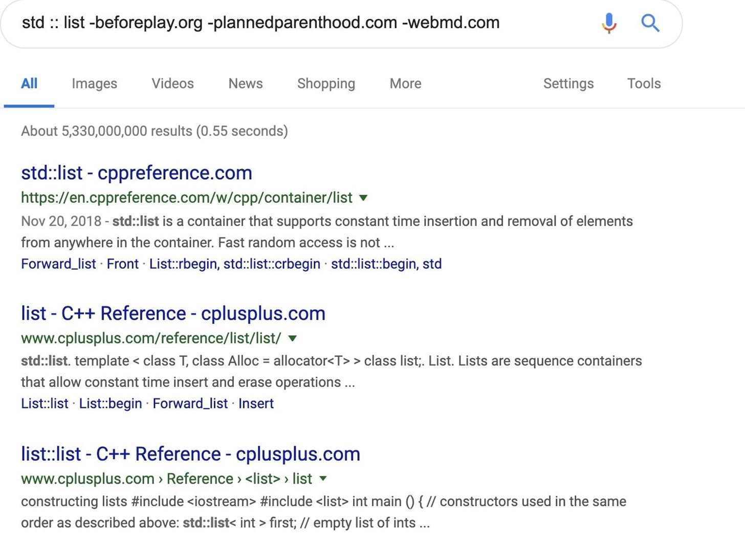 How to Use Google Search Operators to Find Elusive Information