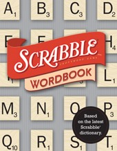 the scrabble word building book by saleem ahmed pocket books this book has been recently revised and updated finally after nearly 16 years