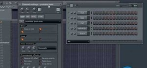 Get the T-Pain effect in FL Studio 8