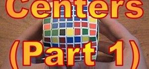 Solve the V-Cube 7