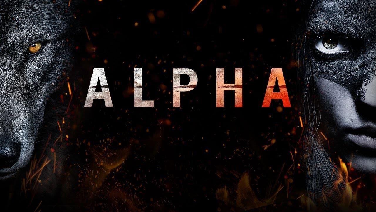 Alpha Full Movie Online Dvdscr