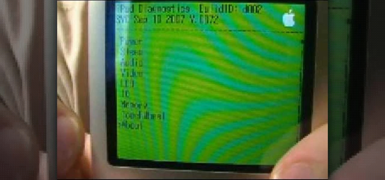Ipod nano 2. Gen und rockbox – phynformatik.