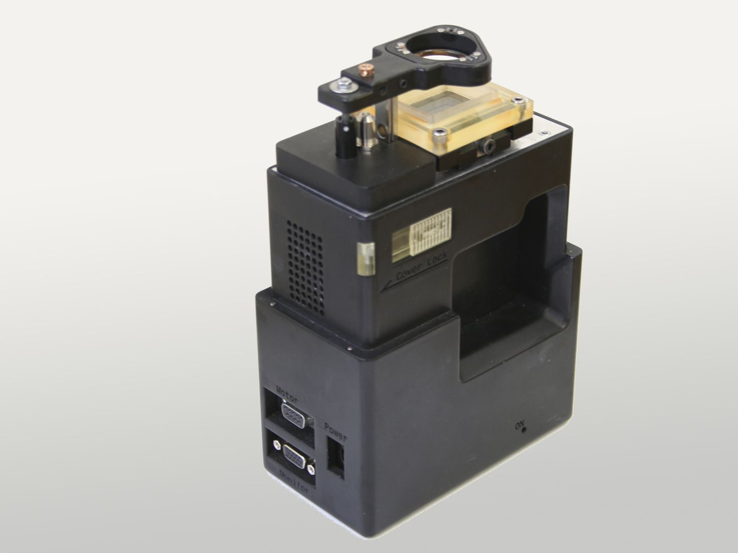 World's Smallest 3D Printer Makes Super Tiny Solid Objects