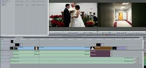 Set up Canon 5D MK II footage on Final Cut Pro