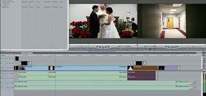 Set up Canon 5D MK II footage on Final Cut Pro