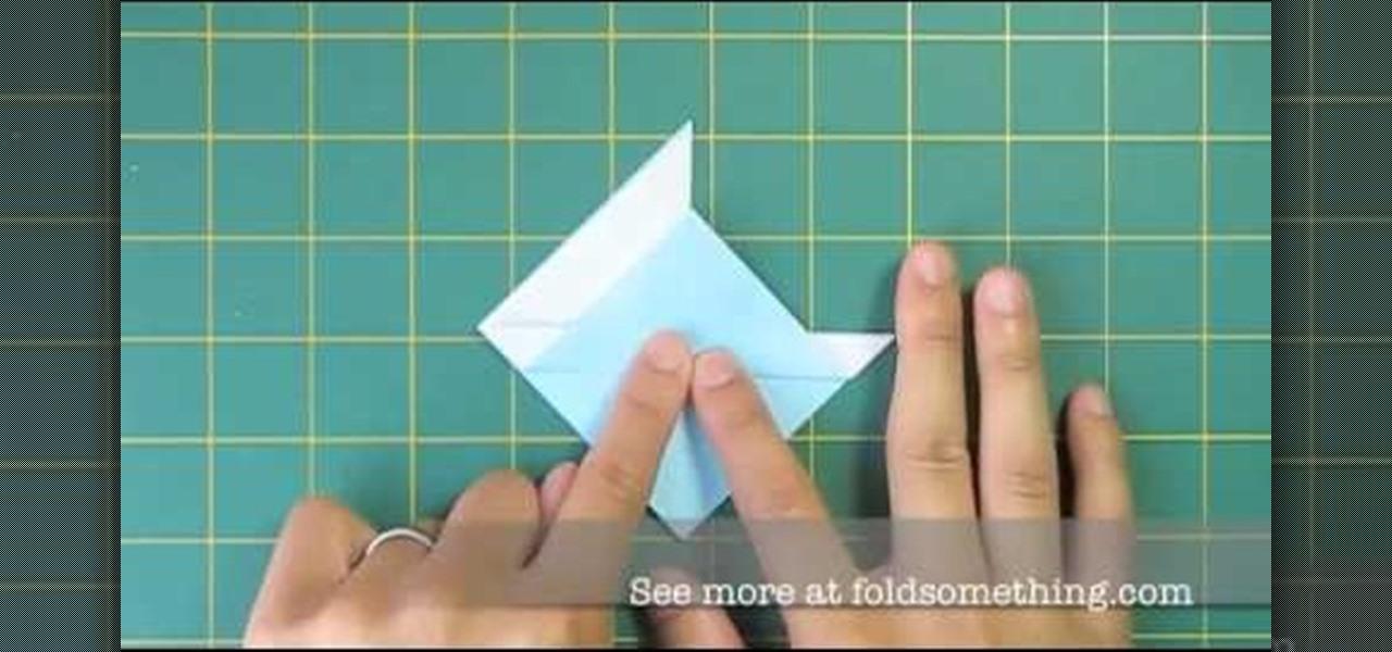 Advance One Sheet Origami