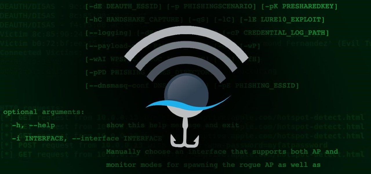How to Hack Wi-Fi: Get Anyone's Wi-Fi Password Without Cracking