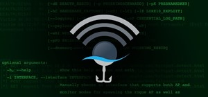 How to Hack Wi-Fi: Cracking WPA2 Passwords Using the New PMKID
