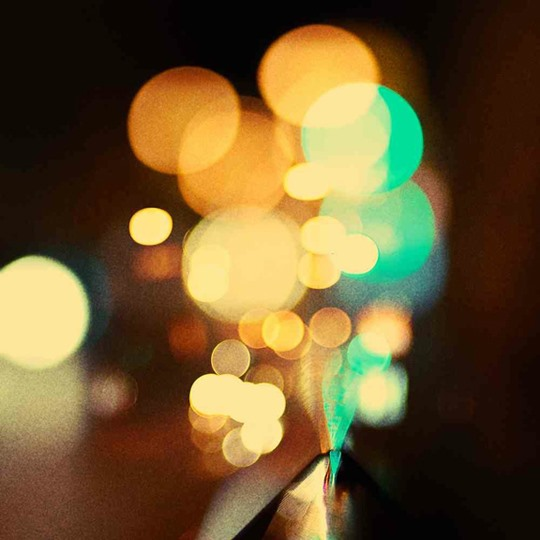 Get Inspired! 50 Breathtaking Bokeh Photographs