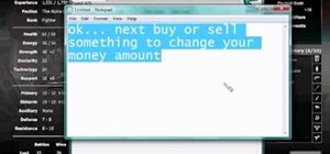 Hack EpicDuel for money (12/31/09)