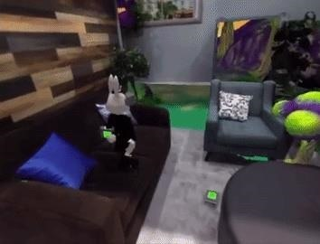Video: Using the HoloLens & Subtractive Spatial Modeling to Make a Room Seem Larger