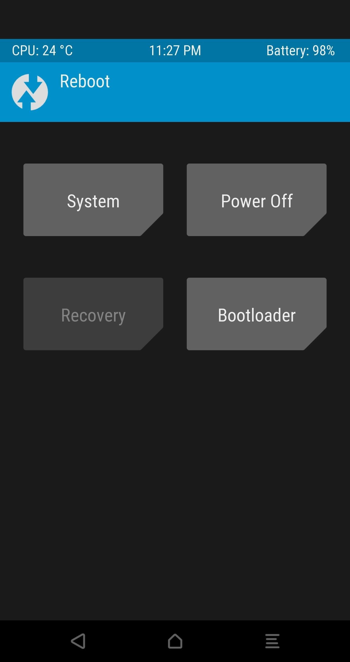 How to Root Your LG V20 (US Variant)