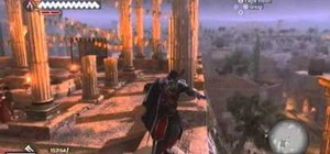Collect all 10 feathers for In Memoriam in Assassin's Creed Brotherhood