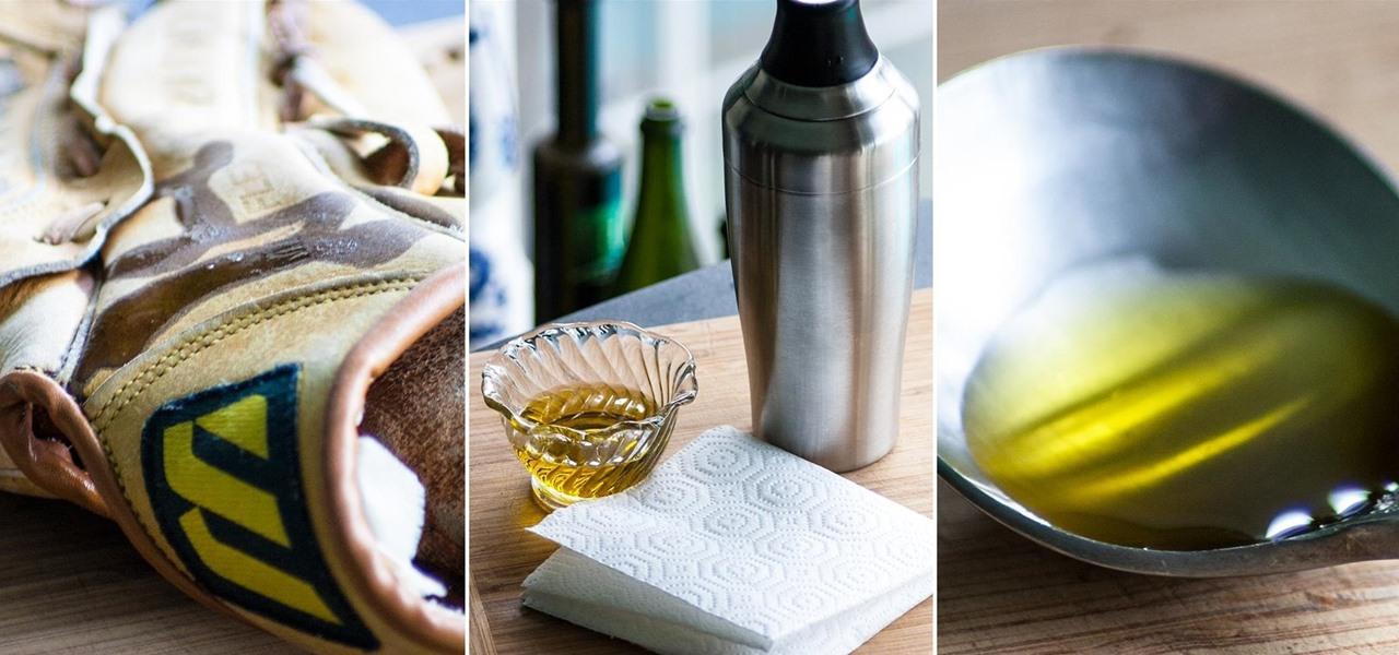 Our 5 Favorite Olive Oil Food Hacks