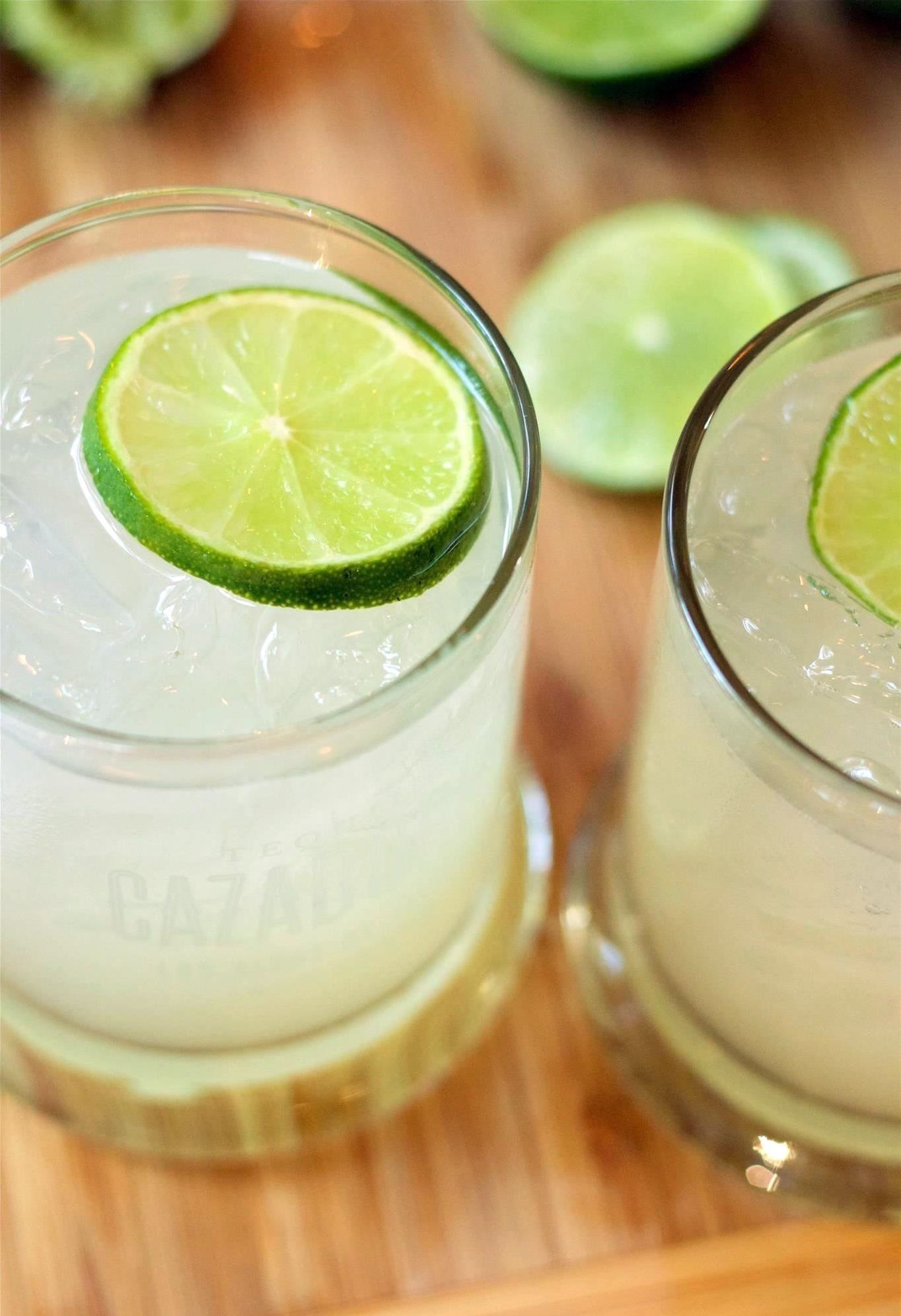 Save Money & Make Better Margaritas by Ditching the Store-Bought Mix