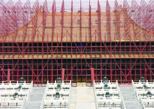 The Secret Ingredient to Indestructible 1,500-Year-Old Chinese Architecture