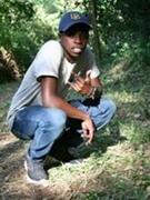Keyern Mwihandi