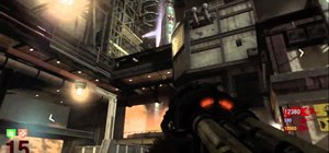 Unlock the Pack a Punch machine in the Black Ops Zombies map Ascension