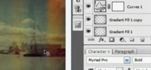 Create an authentic lomographic effect in Photoshop