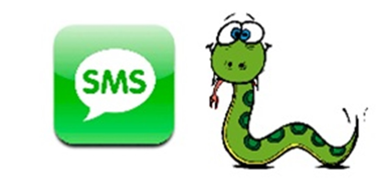 How to Send SMS Messages with Python « Null Byte :: WonderHowTo