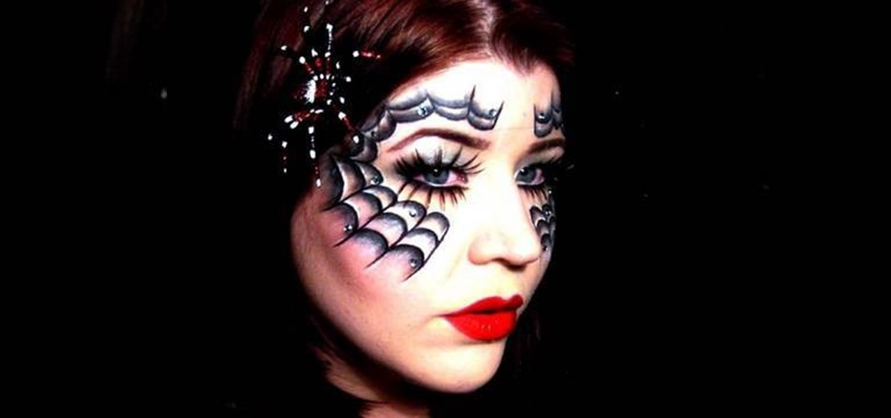Black Widow Paint Mix