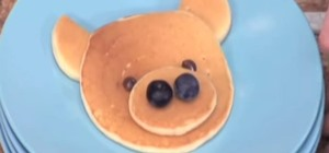 Make Pancakes in Fun Shapes