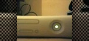 Fix the 'red ring of death' on your XBox 360